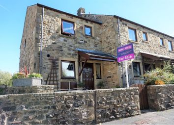 Thumbnail 2 bed end terrace house for sale in Beckside Close, Addingham