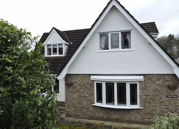Thumbnail 3 bed detached house for sale in The Mill, Upper Mill, Pontarddulais, Swansea