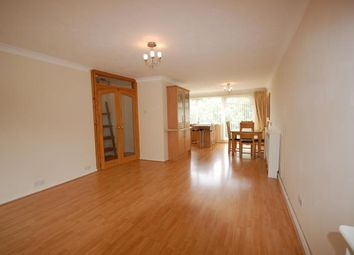 Thumbnail 3 bed maisonette to rent in Fields Park Court, Newport