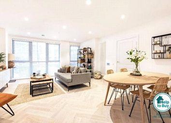 Smithfield Yard, Cross Lane, Hornsey, London N8. 2 bed flat