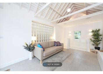 Thumbnail 2 bed detached house to rent in Lysia Street, London