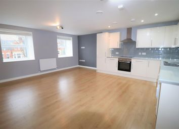 Thumbnail 2 bed flat for sale in Kingsley Park Terrace, Northampton