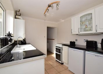 Thumbnail 2 bedroom end terrace house for sale in Priory Road, Croydon, West Croydon, Surrey