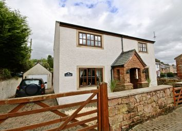Thumbnail 3 bed detached house for sale in Long Marton, Appleby-In-Westmorland