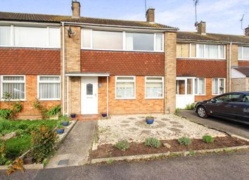 Thumbnail 3 bed terraced house for sale in Brentwood Way, Bedgrove, Aylesbury