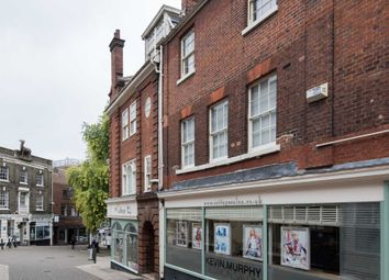 Thumbnail 1 bed flat for sale in Orford Street, Norwich