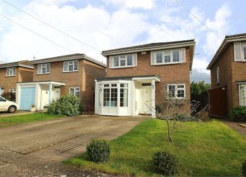 Thumbnail 4 bed detached house for sale in Eton Close, Datchet, Berkshire