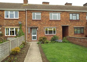 Thumbnail 3 bedroom terraced house to rent in Elm Lane, Woolavington, Somerset
