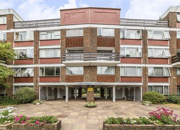 Thumbnail 1 bed flat for sale in Hanger Vale Lane, London