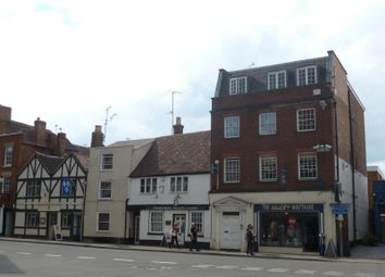 Thumbnail 1 bed flat to rent in Church Street, Tewkesbury