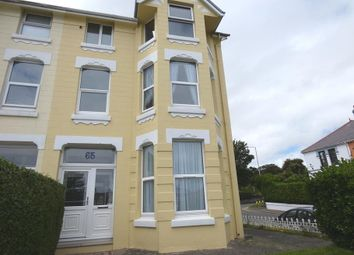 Thumbnail Studio to rent in Royal Avenue West, Onchan, Isle Of Man
