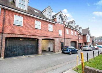 Thumbnail 1 bedroom flat for sale in Clearwater House, Bell Farm Lane, Uckfield, East Sussex