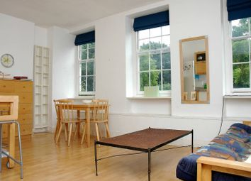Thumbnail Studio to rent in Colebrooke Row, Angel