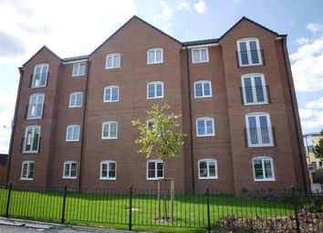 Thumbnail 2 bed flat to rent in Bramall House, Fairview Green, Chapman Road, Bradford