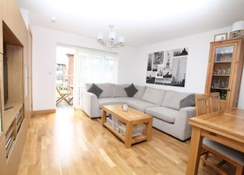 Thumbnail 2 bedroom flat for sale in 2 Millfield Close, Hornchurch