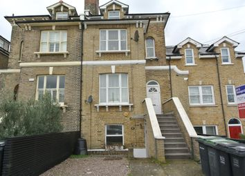 Thumbnail 1 bed flat for sale in Brockley Rise, Forest Hill