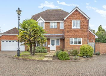 4 bed detached house for sale in Taylors Court, Maidenhead SL6