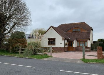 Thumbnail 5 bed detached house for sale in Ferring Lane, Ferring, Worthing
