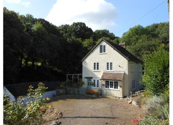 Thumbnail 3 bed detached house for sale in Storridge, Malvern