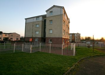 Thumbnail 2 bed flat for sale in Thomson Avenue, Wishaw