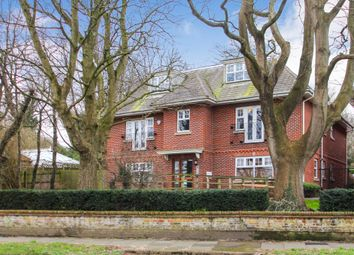 Thumbnail 1 bed flat for sale in Abbey House, Epsom Downs