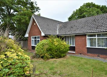 Thumbnail 2 bed bungalow to rent in St. Michaels Road, Aigburth, Liverpool