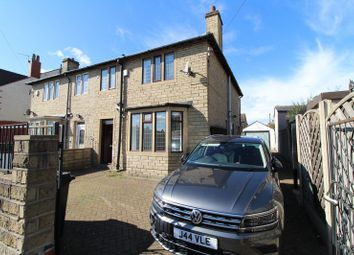Thumbnail 3 bedroom semi-detached house to rent in Oastler Avenue, Huddersfield