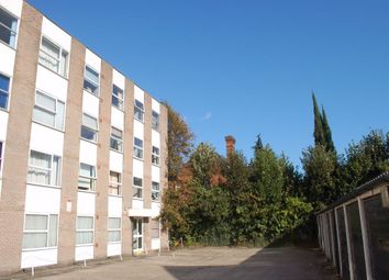 Thumbnail 1 bed flat for sale in Crest House, 91-97 Church Road, Ashford