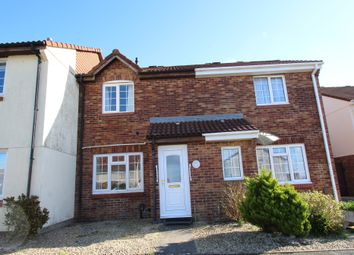 3 bed terraced house for sale in Buddle Close, Staddiscombe, Plymouth, Devon PL9