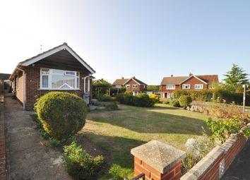 Brocks Drive, Fairlands, Guildford GU3. 3 bed detached bungalow