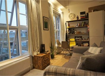 Thumbnail 2 bed flat to rent in 11 Dod Street, London