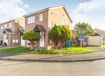 Thumbnail 3 bed detached house to rent in Broadley Close, Hull