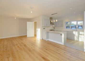 Thumbnail 3 bed detached bungalow for sale in Rickford Hill, Worplesdon, Guildford