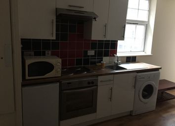 Thumbnail 1 bed flat to rent in Hammond Court, Front Street, Slip End, Luton
