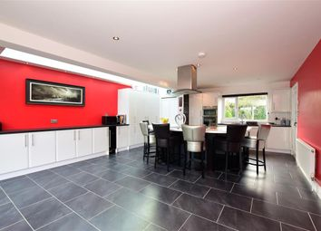 Convent Close, St. Margarets At Cliffe, Dover, Kent CT15. 3 bed detached house for sale