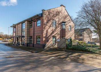 Thumbnail Office to let in Unit 6 Interchange 25 Business Park, Bostocks Lane, Nottingham