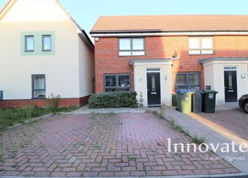 Thumbnail 2 bed end terrace house for sale in Windmill Precinct, Smethwick