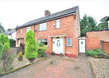 Thumbnail 3 bed semi-detached house for sale in Staining Avenue, Ashton, Preston, Lancashire