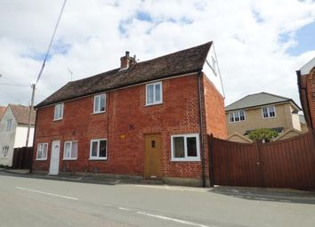 Thumbnail 3 bedroom semi-detached house for sale in Hadleigh, Ipswich, Suffolk