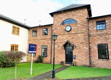 Thumbnail 3 bed terraced house for sale in The Stables, Hawford House, Ombersley Road, Worcester