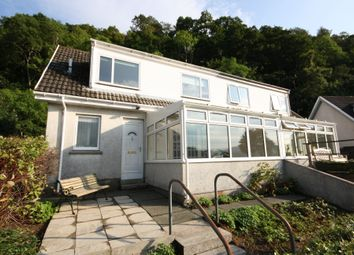 Thumbnail 3 bed semi-detached house for sale in Dungallan Terrace, Oban