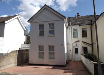 Thumbnail 3 bedroom semi-detached house for sale in Uppleby Road, Parkstone, Poole