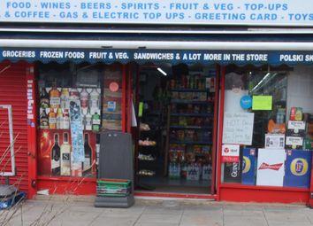 Thumbnail Retail premises for sale in Norholt, Middx
