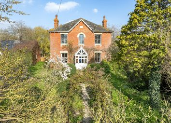 5 bed detached house for sale in Horpit, Wanborough, Wiltshire SN4