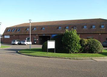 Thumbnail Industrial to let in Unit 2, Tah House, Aviation Way, Southend-On-Sea
