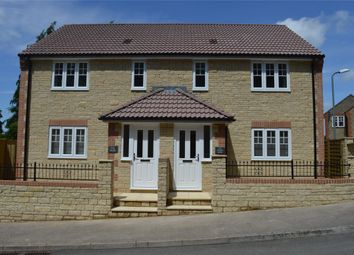 Thumbnail 3 bedroom semi-detached house to rent in Ivy Walk, Midsomer Norton