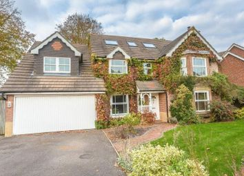 Thumbnail 6 bed detached house for sale in Larkin Close, Coulsdon