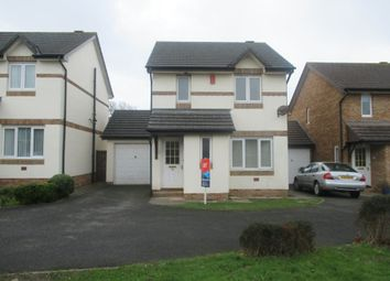 Thumbnail 3 bed property to rent in Amyas Way, Northam, Devon