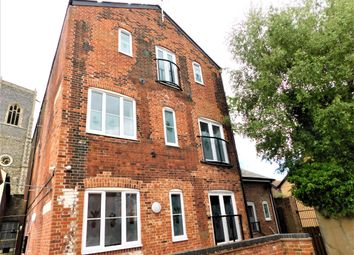 2 bed flat to rent in Church Lane, Ipswich IP4