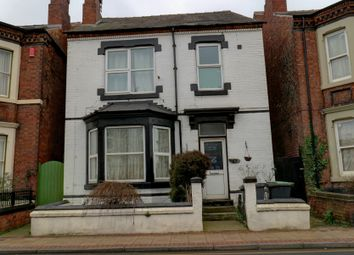 Thumbnail 3 bed detached house for sale in Derby Road, Stapleford, Nottingham